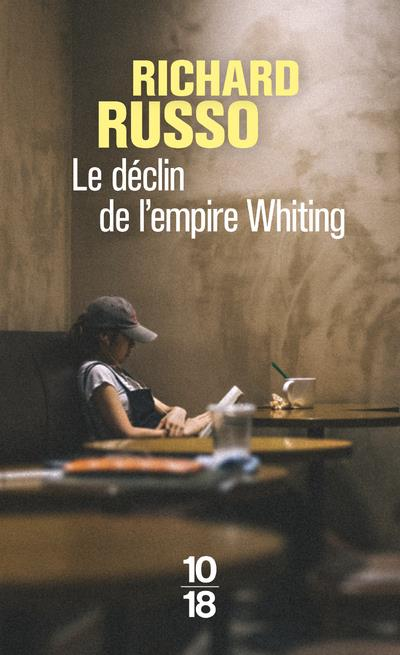 LE DECLIN DE L'EMPIRE WHITING